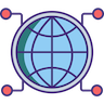 Icon for Computer Networking
